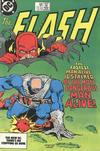 Cover for The Flash (DC, 1959 series) #338 [Direct]