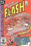 Cover for The Flash (DC, 1959 series) #341 [Direct]