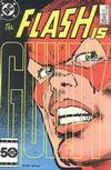 Cover for The Flash (DC, 1959 series) #348 [Direct]