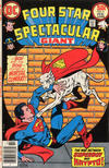 Cover for Four Star Spectacular (DC, 1976 series) #6