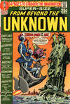 Cover for From Beyond the Unknown (DC, 1969 series) #8