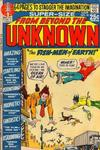 Cover for From Beyond the Unknown (DC, 1969 series) #10