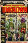Cover for From Beyond the Unknown (DC, 1969 series) #13
