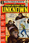 Cover for From Beyond the Unknown (DC, 1969 series) #14