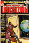 Cover for From Beyond the Unknown (DC, 1969 series) #15