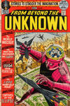 Cover for From Beyond the Unknown (DC, 1969 series) #16