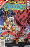 Cover Thumbnail for The Fury of Firestorm (1982 series) #6 [Newsstand]