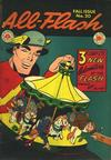 Cover for All-Flash (DC, 1941 series) #20