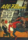 Cover for All-Flash (DC, 1941 series) #28
