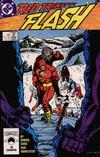 Cover for Flash (DC, 1987 series) #7 [Direct]