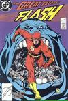 Cover for Flash (DC, 1987 series) #11 [Direct]