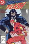 Cover for Flash (DC, 1987 series) #13 [Direct]