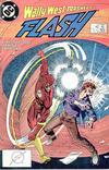 Cover for Flash (DC, 1987 series) #15 [Direct]