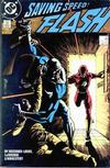 Cover for Flash (DC, 1987 series) #16 [Direct]