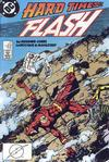 Cover for Flash (DC, 1987 series) #17 [Direct]