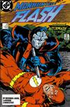 Cover for Flash (DC, 1987 series) #22 [Direct]