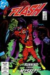 Cover for Flash (DC, 1987 series) #27 [Direct]