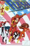Cover for Flash (DC, 1987 series) #51