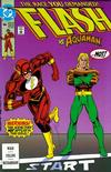 Cover for Flash (DC, 1987 series) #66
