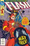 Cover for Flash (DC, 1987 series) #67