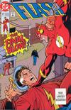 Cover Thumbnail for Flash (1987 series) #77 [Direct]