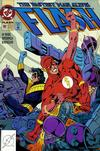 Cover for Flash (DC, 1987 series) #82