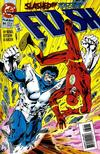 Cover for Flash (DC, 1987 series) #84