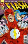 Cover for Flash (DC, 1987 series) #85