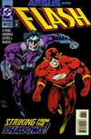 Cover for Flash (DC, 1987 series) #86