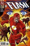 Cover for Flash (DC, 1987 series) #88