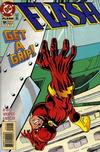 Cover for Flash (DC, 1987 series) #91 [Direct Sales]