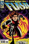 Cover Thumbnail for Flash (1987 series) #92 [Direct Sales]