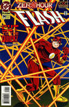 Cover for Flash (DC, 1987 series) #94 [Direct Sales]