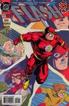 Cover for Flash (DC, 1987 series) #0 [Direct Sales]