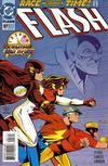 Cover for Flash (DC, 1987 series) #97 [Direct Sales]