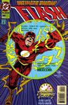 Cover for Flash (DC, 1987 series) #99 [Direct Sales]