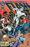 Cover for Flash (DC, 1987 series) #100 [Standard Edition - Direct Sales]