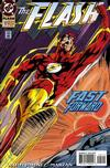 Cover for Flash (DC, 1987 series) #101 [Direct Sales]