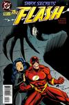 Cover for Flash (DC, 1987 series) #103