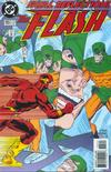 Cover for Flash (DC, 1987 series) #105 [Direct Sales]