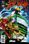 Cover for Flash (DC, 1987 series) #106 [Direct Sales]