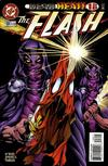 Cover for Flash (DC, 1987 series) #108 [Direct Sales]