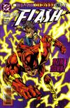 Cover for Flash (DC, 1987 series) #111