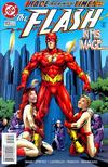 Cover for Flash (DC, 1987 series) #113