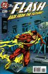 Cover for Flash (DC, 1987 series) #118