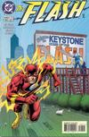 Cover for Flash (DC, 1987 series) #122