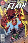 Cover for Flash (DC, 1987 series) #125