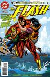 Cover for Flash (DC, 1987 series) #135
