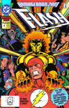 Cover for Flash Annual (DC, 1987 series) #4 [Direct]