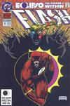 Cover for Flash Annual (DC, 1987 series) #5 [Direct]